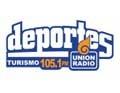 deportes 105.1 fm