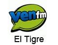 Ven FM 98.9 El Tigre