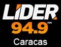 Lider 94.9 FM Caracas