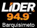 Lider 94.9 FM Barquisimeto