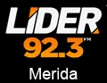 Lider 92.3 FM Mérida