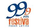 Festiva 99.9 FM Puerto Ordaz