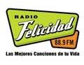 radio felicidad en vivo