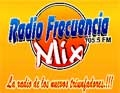 radio frecuencia mix barranca