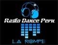 radio dance peru