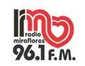 Radio Miraflores 96.1 FM