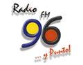 Radio Bravaza 96.1 FM