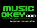 radio musicokey