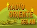 Radio Oriente 560 am La Original