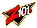 la z101 fm logo