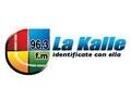 la kalle 96.3 online logo