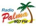 palma fm 90.7 barahona