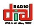 radio dial 670