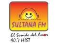 sultana fm