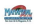 radio manantial 89.5