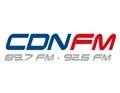 cdn la radio 92.5 fm