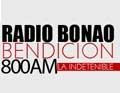 radio bonao bendicion