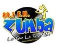 radio zumba