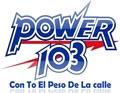 power 103