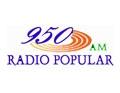 radio popular 950