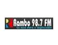 rambo 98.7 fm montecristi