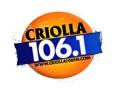 Criolla 106.1 FM