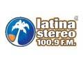 latina stereo 100.9