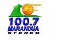 marandua stereo 100.7