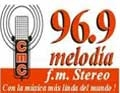 melodia stereo 96.9