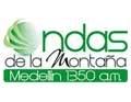 radio ondas de la montana 1350