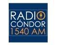 radio condor 1540