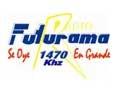radio futurama 1470