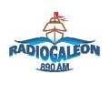 radio galeon 890
