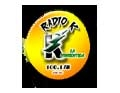 radio k caldas 100.1