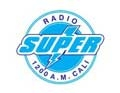 radio super cali 1200