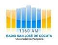 radio san jose 1160