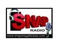 snap radio