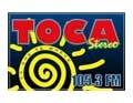 toca stereo 105.3
