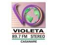 violeta stereo 89.7