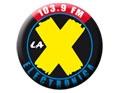 La X 103.9 FM