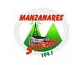 manzanares stereo 104.1
