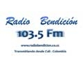 radio bendicion cali 103.5