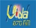 radio vida 870