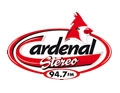cardenal stereo 94.7