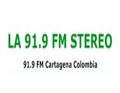 emisora la 91.9 fm stereo
