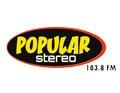 popular stereo 103.8