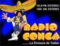Radio Conga 103.9