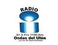 Radio Ondas del ulúa
