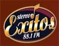 Stereo Exitos 88.1 FM