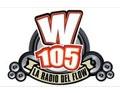 W105 105.1 FM